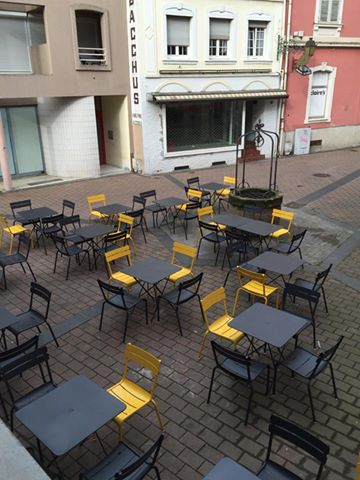 terrasse crêperie Crampous Mad Mulhouse 68100