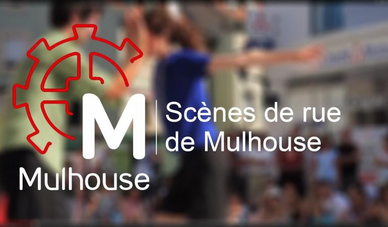 festival scènes de rue 2016 Mulhouse