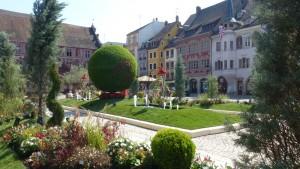 jardins éphémères mulhouse 68100